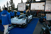 Volkswagen Faces Charging Challenges at Pikes Peak