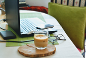 5 Work at Home Tips for Developers