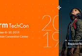 3 Major Trends from Arm Techcon 2019