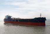 CSL Americas Takes Delivery of Second Converted Self-Unloading Ship