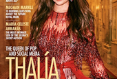 HOLA! USA World Exclusive: Thalía shows us the many reasons why she is the undisputed queen of Latin