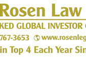 ROSEN, A TOP RANKED INVESTOR FIRM, Announces Filing of Securities Class Action Lawsuit Against Brook