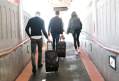 Solo New York to Unveil New Water-Repellent and Travel Collections at Travel Goods Show 2019