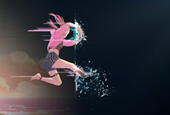 In a Stellar Use of Animation, Absolut Imagines the Joy of Reuniting Post-Pandemic