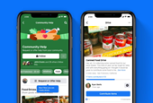 Facebook Kicks Off Season of Giving With New Drives Feature in US
