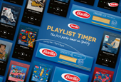 Barilla's Clever Spotify Playlists Last Exactly as Long as You Should Cook Pasta
