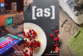 Adult Swim Didn't Start Its TikTok Trend, but the Network Is Running With It