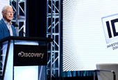 Investigation Discovery Chief Henry Schleiff Stepping Down