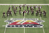 Jimmy Kimmel Lands Naming Rights to New LA Bowl College Football Bowl Game