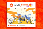 'A Lot More Consultative:' Reddit Rebrands Its Creative Strategy Team as KarmaLab