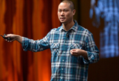 Former Zappos CEO, Tony Hsieh, Dies at Age 46