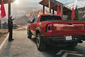 SportsCenter's Scott Van Pelt Guards 'Trucktopia' in Ram's New ESPN Campaign