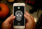 WD-40 Makes Your Doors Extra Creaky for a Change With This Ingenious Halloween App