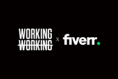 Fiverr Acquires Creative Talent Site Working Not Working