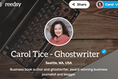 Book Ghostwriters: Here's How I Get Clients on Reedsy