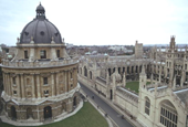 Oxford University suspends Huawei donations and sponsorships