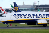 Ryanair applies for UK air operator licence
