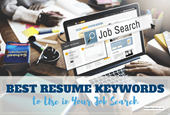 Keywords in Your Resume: How to Use Them Correctly