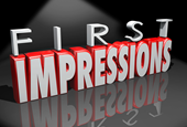 The Power of a Great First Impression – Does Your Resume's Contact Information Help or Hurt?