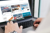 How to Keep New Website Visitors Engaged with Your Brand