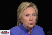 Hillary Clinton unleashes on Donald Trump: He is the most dangerous man to ever run for president