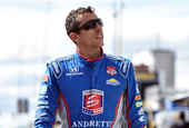 IndyCar driver Justin Wilson in coma after wreck at Pocono