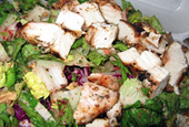 Salads aren't making you happy, and they aren't helping the planet