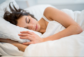 4 Changes to Make to Your Day so You Get Better Sleep Tonight
