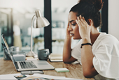 How to Deal With Employee Burnout