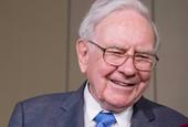 Warren Buffett Won a $1 Million Bet, and It's Helping a Good Cause