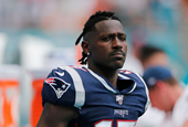 The Price of Toxic Talent: What We Can Learn From the Antonio Brown Saga