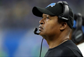 Black NFL Coaches Appear Much More Likely To Be Fired With A Winning Record