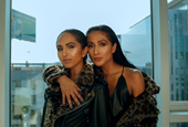 The Vora Sisters On Why The Future Of Fashion Is Cruelty-Free