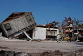 Hurricane season could help bolster these sector ETFs