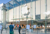 All of Apple's U.S. Stores Have Re-Opened. Why That's a Very Good Sign for Everyone