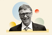 Bill Gates:4 Choices in Life Separate the Doers From the Dreamers