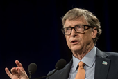 Here's How a Single Speech by Bill Gates Led Directly to the $16 Billion Zoom IPO