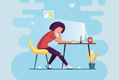 Bosses Beware: Research Shows You're Less Likely to Promote Remote Workers