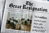 Understanding and Avoiding the Great Resignation