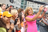Hoda Kotb Named Co-Anchor Of 'Today' Show, Replacing Matt Lauer