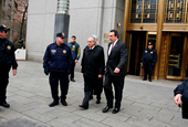 Bernie Madoff, Financier Who Operated the Largest Ponzi Scheme in History, Dies