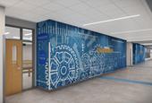 Shelton Machinery Owner Helps Finance School Engineering Lab