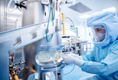 Siemens Supports BioNTech Vaccine Production in Marburg