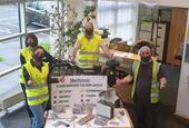 Hexagon's Radan Helps Shop Meet Ventilator Production Demand