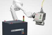 Coherent and II-VI Partner on Turnkey Laser Welding Solution