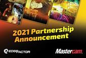 Mastercam and Edge Factor Develop Three Free Career Programs