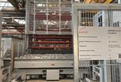 UNITOWER: Efficient Automatic Feeding of CNC Machines