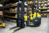 Launch of new Aisle Master Order Picker: Aisle Master-OP