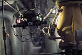 The Use of Drones for Industrial Inspections to Reduce Fatalities