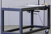 Exact Metrology Offers Raytech Measuring Tables